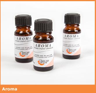 Brushmate Aroma